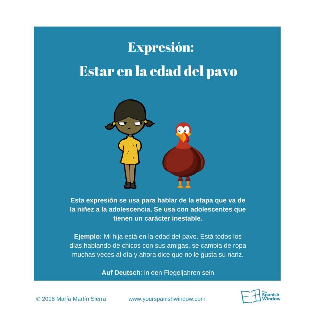Typische spanische Ausdrücke