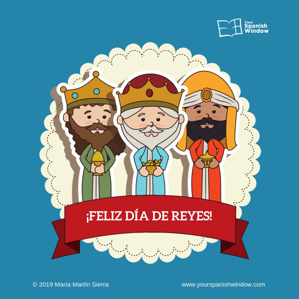 Cómo Se Celebra El Día De Los Reyes Magos En España