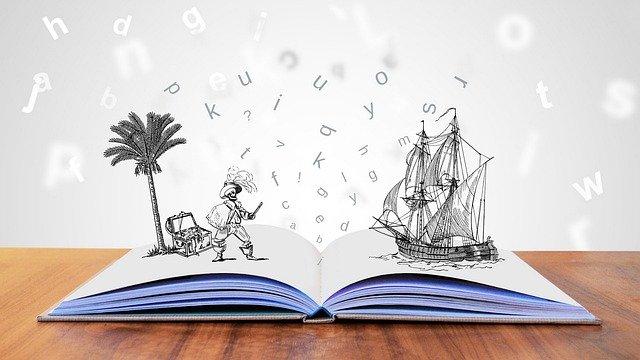 contar historias español