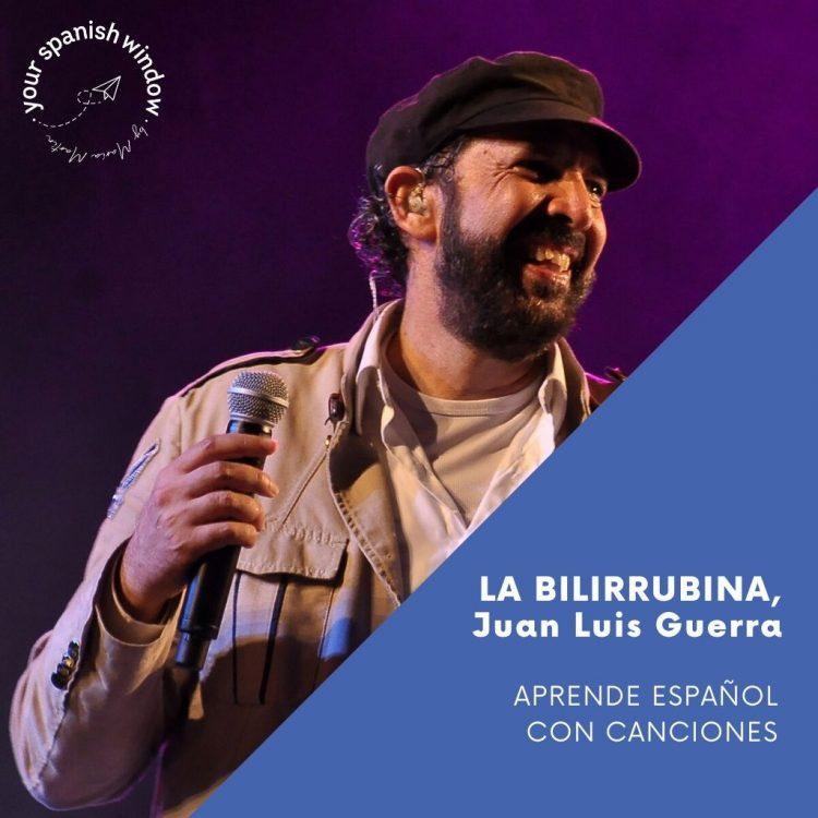 aprende espanol canciones indefinido bilirrubina