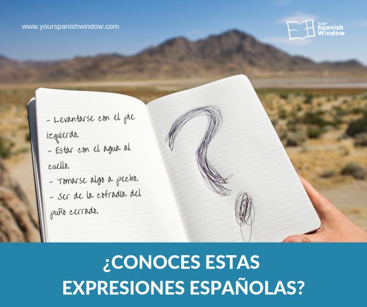 typische spanische worter korperteile spanisch